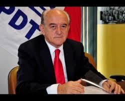 Secretário-geral do PDT, Manoel Dias