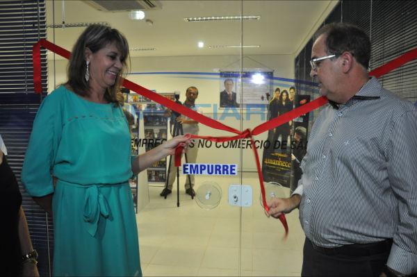 Sincomerciários de São José do Rio Preto inaugura Centro de Benefícios