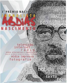 3º Prêmio Nacional Jornalista