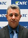 Antônio Marco dos Santos - Diretor suplente