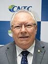 Carlos Dionísio de Morais - Diretor de Politicas de Qualificação Profissional