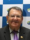 Edson Geraldo Garcia - Diretor 1º Tesoureiro