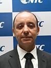Eduardo Genner de Sousa Amorim - Diretor suplente