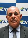 Eusébio Luiz Pinto Neto - Diretor suplente