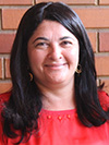 Francisca das Chagas Soares da Silva - Diretor suplente