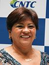 Helena Ribeiro da Silva - Diretor suplente