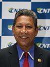 José Francisco de Jesus Pantoja Pereira - Diretor de Assuntos Legislativos