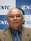 José Lucas da Silva - Conselho Fiscal Efetivo