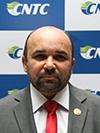 Márcio Luiz Fatel - Diretor de Esportes, Cultura, Lazer e Juventude