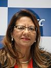 Maria Bernadete Lira Lieuthier - Diretor de Políticas para Mulheres