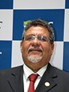 Ronildo Torres Almeida - Diretor de Politicas Sociais, Cidadania e Direitos Humanos