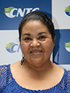 Silvana Maria da Silva - Diretora Suplente