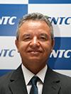 Valmir Andrade da Silva - Diretor suplente