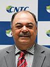 Vicente da Silva - 1° Vice-Presidente