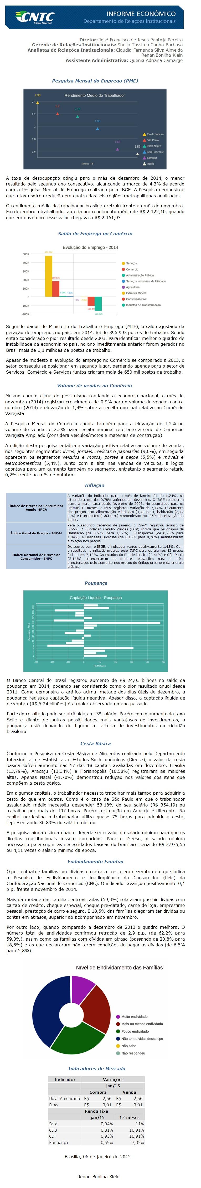 Informe Econômico 8 - Em processo 2