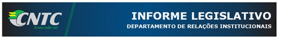 Logo Informe Legislativo