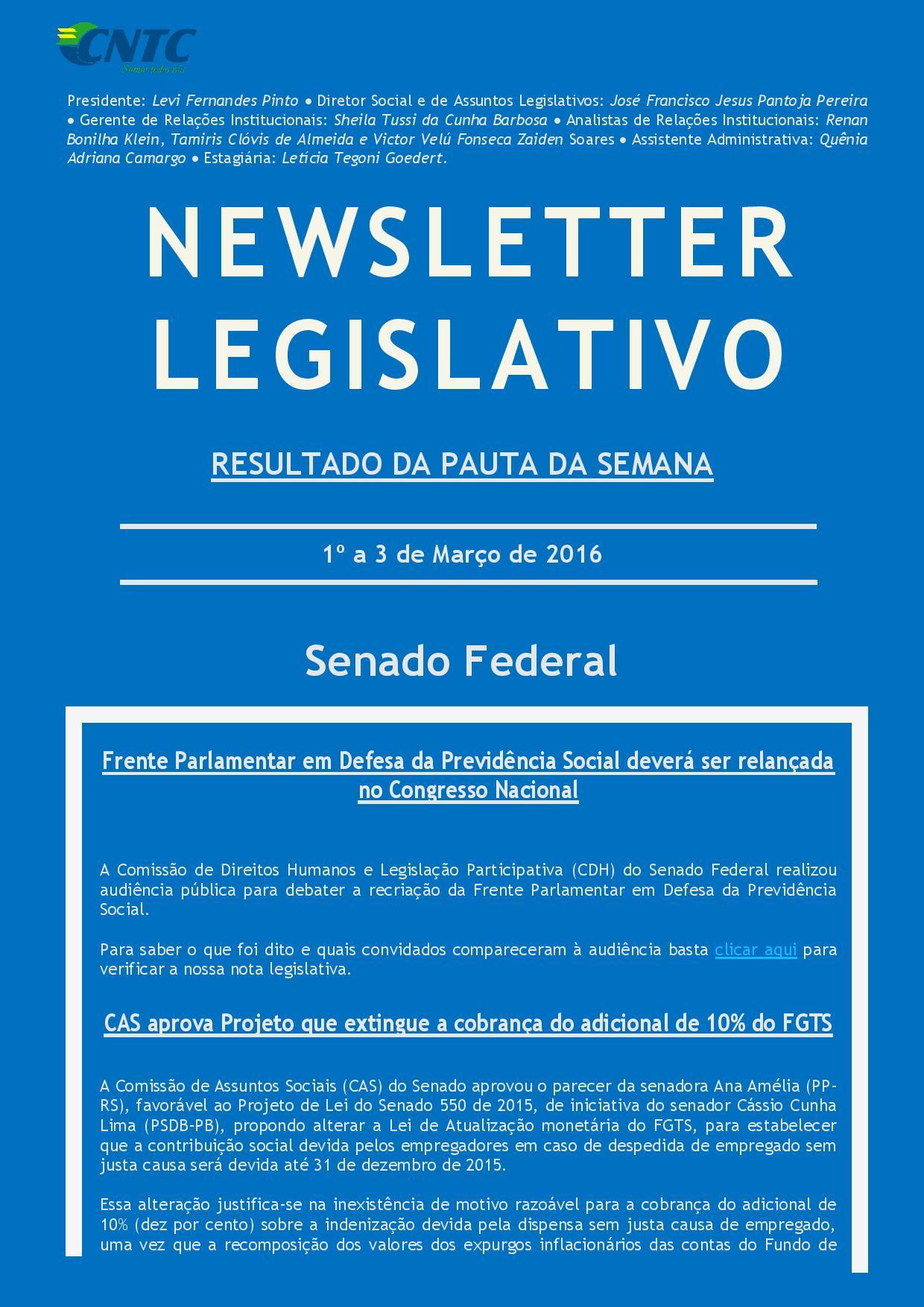 Newslatter Legislativo - 1 a 3 de março-page-001