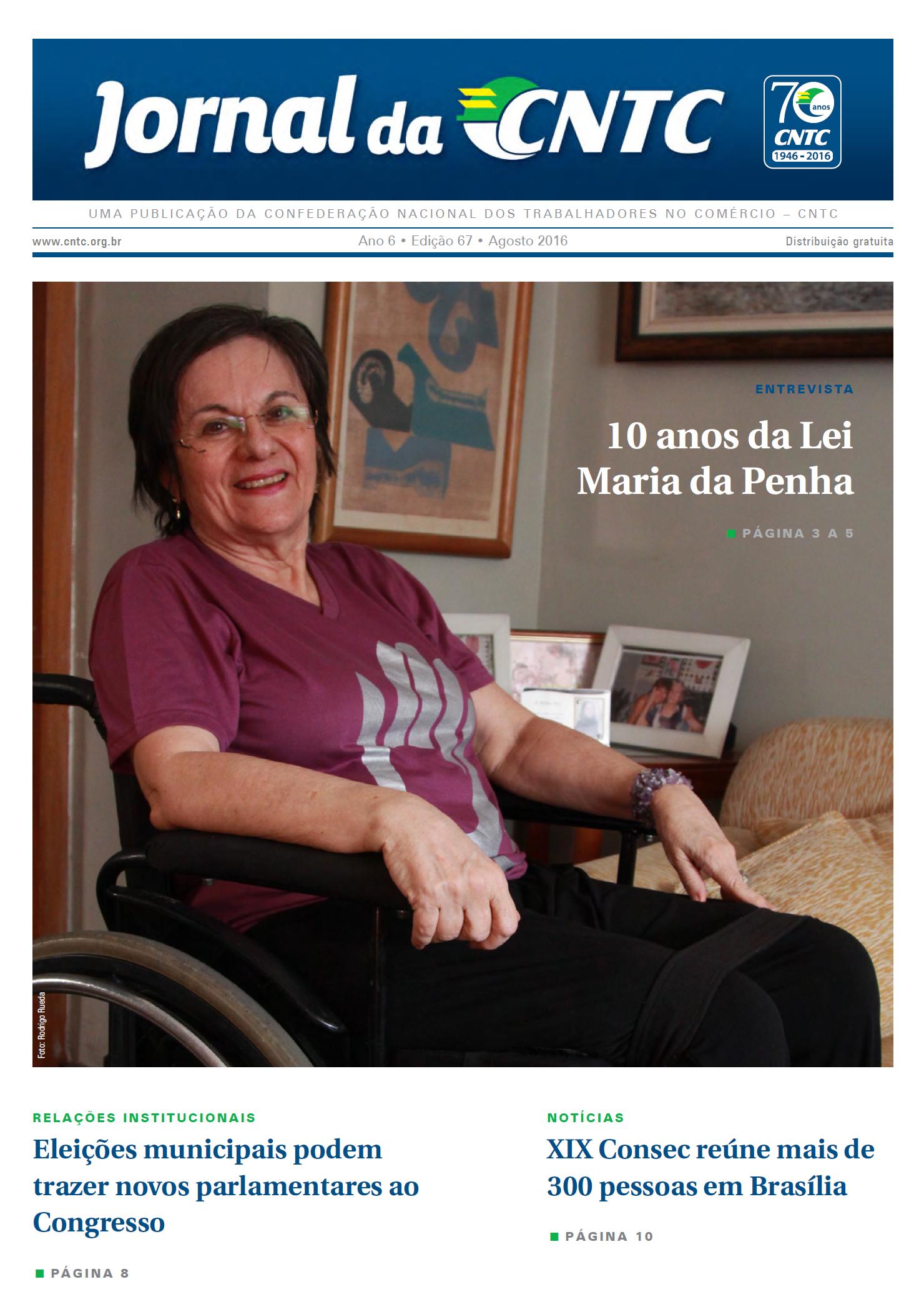 Edição 67_Agosto 2016