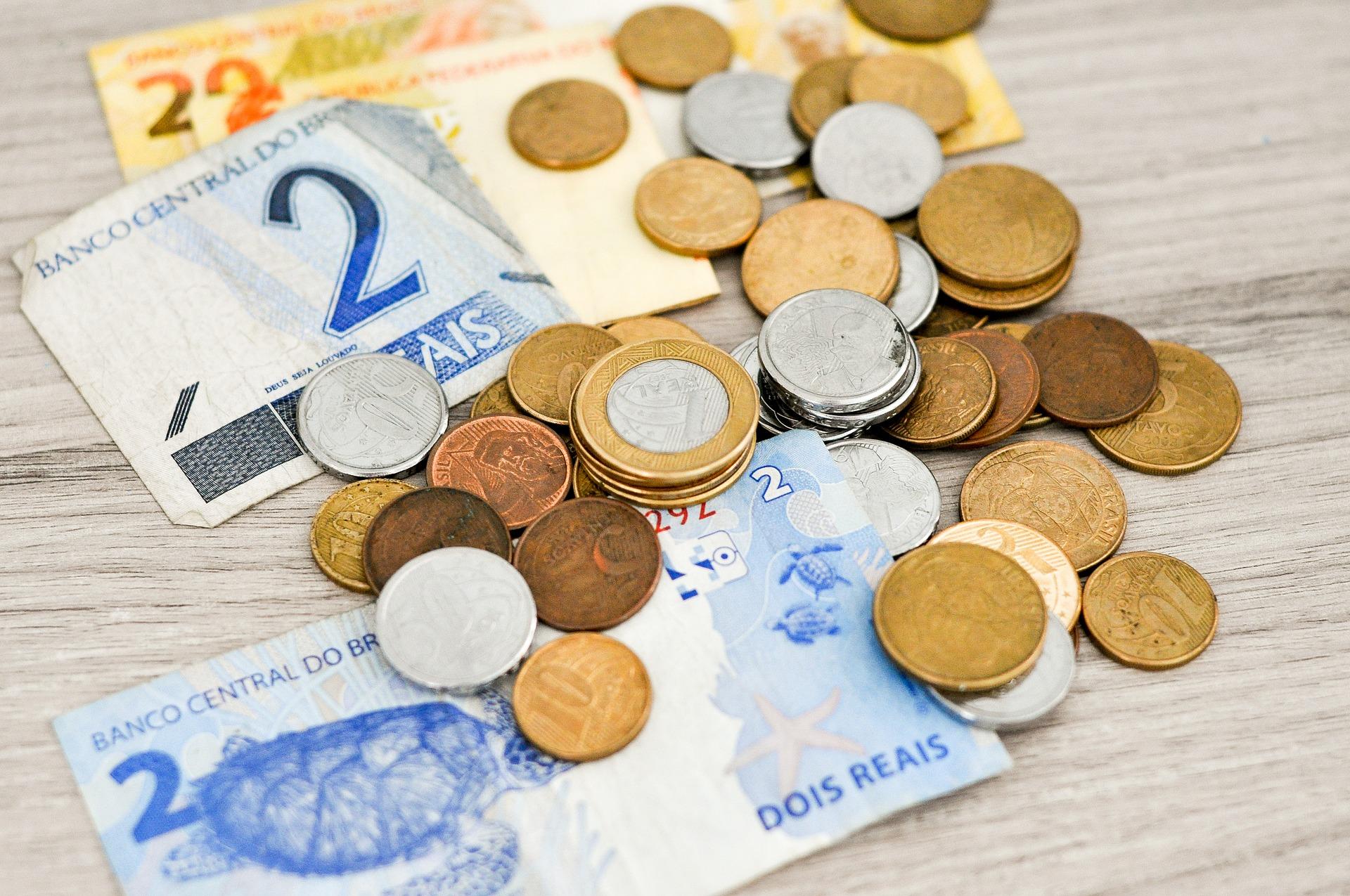 dinheiro real brasil feirao limpa nome serasa