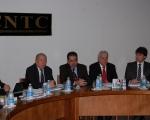 Reunião dos Advogados na CNTC - Foto 1