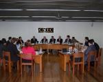 Reunião dos Advogados na CNTC - Foto 2