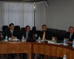 Reunião dos Advogados na CNTC - Foto 3