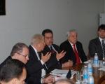 Reunião dos Advogados na CNTC - Foto 6