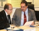 Representantes do Ministério da Previdência e do Ministério Público do Trabalho realizam palestras na CNTC (12).jpg