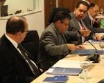 Representantes do Ministério da Previdência e do Ministério Público do Trabalho realizam palestras na CNTC (16).jpg