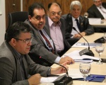 Representantes do Ministério da Previdência e do Ministério Público do Trabalho realizam palestras na CNTC (24).jpg