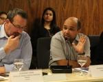 Representantes do Ministério da Previdência e do Ministério Público do Trabalho realizam palestras na CNTC (26).jpg