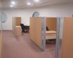 Sala VIP Modulável - Foyer