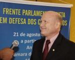 Frente Parlamentar dos Comerciários