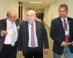 Diretores da CNTC atuam no Congresso Nacional contra projeto que torna facultativo a contribuição sindical (23).jpg