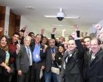 Diretores da CNTC atuam no Congresso Nacional contra projeto que torna facultativo a contribuição sindical (33).jpg