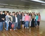 Coordenadoria das Mulheres - Foto 4