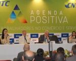 II Encontro da Agenda Positiva