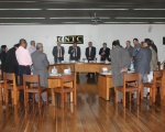 Reunião da Diretoria - Foto 2