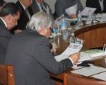 Reunião da Diretoria - Foto 3