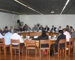 Reunião da Diretoria - Foto 6