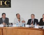 Reunião da Diretoria - Foto 10