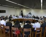 Reunião da Diretoria - Foto 1