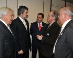 Visita ao Vice-Presidente - Foto 4
