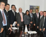 Reunião com Lideranças - Foto 2