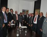 Reunião com Lideranças - Foto 3