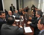 Reunião com Lideranças - Foto 6