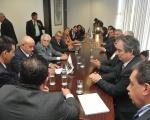 Reunião com Lideranças - Foto 8