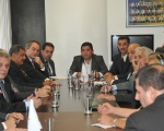 Reunião com Lideranças - Foto 9