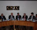 Reunião dos Advogados na CNTC - Foto 4