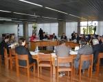 Reunião dos Advogados na CNTC - Foto 7